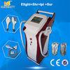 kualitas baik peralatan laser sedot lemak & SHR E - cahaya IPL kecantikan peralatan 10MHZ RF frekuensi untuk mengangkat wajah Dijual