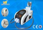 kualitas baik peralatan laser sedot lemak & IPL SHR Remover Rambut Machine 1-3 Kedua Adjustable Untuk Perawatan Kulit Dijual