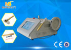 kualitas baik peralatan laser sedot lemak & Abu-abu High Frequency Laser Spider Vein penghapusan Vascular Mesin Dijual