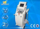 kualitas baik peralatan laser sedot lemak & 4 Menangani Ipl Peralatan Kecantikan Laser Kavitasi USG Mesin Dijual