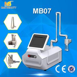 Cina Fractional CO2 Laser Germany Standard Vaginal Tightening Treatment Laser Distributor