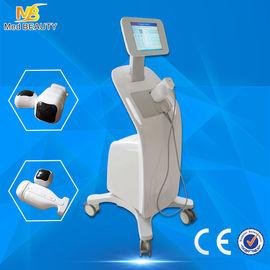 Cina 576 tunas HIFU High Intensity Focused Ultrasound Liposunix lemak peralatan loss Distributor