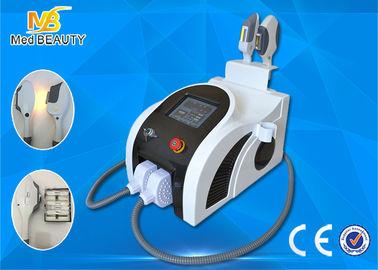 Cina IPL SHR Remover Rambut Machine 1-3 Kedua Adjustable Untuk Perawatan Kulit Distributor